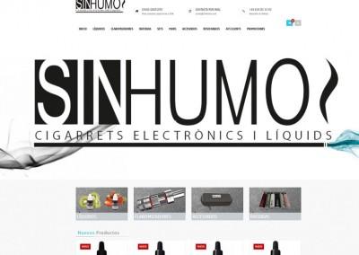 Sinhumo
