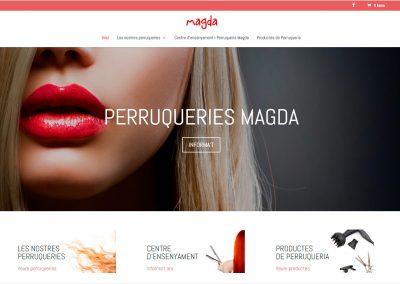 Magda Productes de Perruqueria