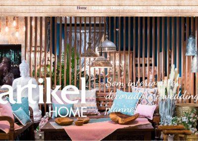 Artikel Home Vilafranca