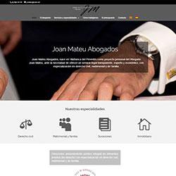 Joan Mateu Advocats