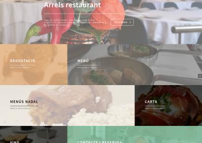 Arrels Restaurant